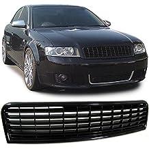 Rejilla sin emblema para vehículos