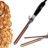 JOMLY Professional Hair Curler Electric Ionic Tong Professional Hair Curler