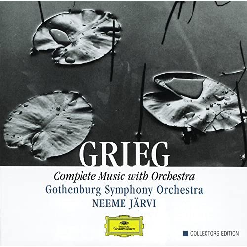 Grieg: Piano Concerto In A Minor, Op.16 - 1. Allegro molto moderato