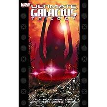 Ultimate Galactus Trilogy TPB