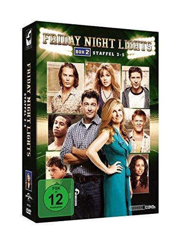 Friday Night Lights - Staffel 3 - 5 [12 DVDs] Preisvergleich