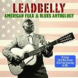 "Afficher ""American folk & blues anthology"""