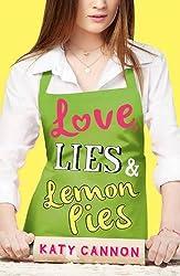 Love, Lies and Lemon Pies (Love Lies & Lemon Pies 1)