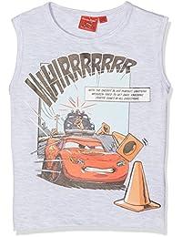 Cars Cart27121, T-Shirt Garçon