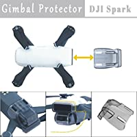 Prevently Camera Protector Guard For DJI Spark Drone, New DA Gimbal Camera Protector Guard Lock Cover Hood Cap For DJI Spark Drone