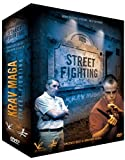 3 DVD Box Krav Maga Street Fighting