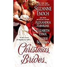 [Christmas Brides] (By: Suzanne Enoch) [published: September, 2014]