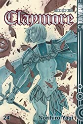 Claymore 24: Die Armee des Totenreichs