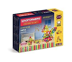 Unbekannt Magformers 63108 Magntic Spielzeug