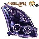 in.pro 6414580 Scheinwerfer Angel Eyes