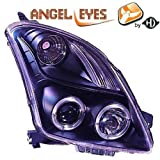 in.pro 6414580 Scheinwerfer Angel Eyes
