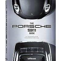 The Porsche 911 Book : 50th Anniversary Edition, édition français-anglais-allemand-russe-japonais