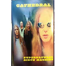 Supernatural Birth Machine [Musikkassette]