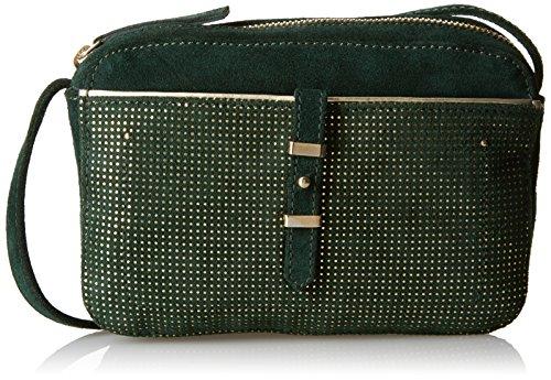 petite-mendigote-renzo-bolso-al-hombro-para-mujer-verde-vert-persil-taille-unique