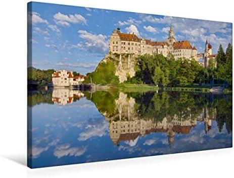 Coloré nouvelle année Hohenzollern-Serrure Sigma Sigma Sigma Anneaux sur le Donau | Produits De Qualité  77038d
