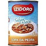 Izidoro Sabor Caseiro zuppa di pietra può 420 g