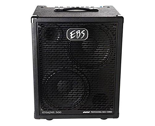 EBS Magni 500 - 210 · E-Bass Verstärker (Combo)