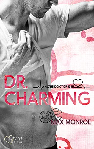 The Doctor Is In!: Dr. Charming Falte-band