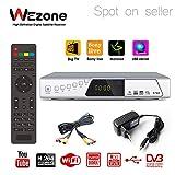 Best Fta Receivers - Wezone 8785 DVB-S2 Satellite TV Receiver Set Top Review