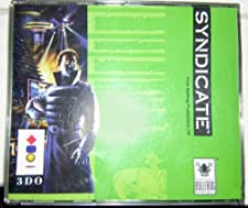 Syndicate 3DO PAL