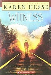 Witness by Karen Hesse (2003-01-01)
