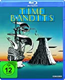 Time Bandits [Blu-ray] -
