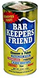 Bar Keepers Friend? Cleanser & Polish: 12oz by bar Keepers Friend
