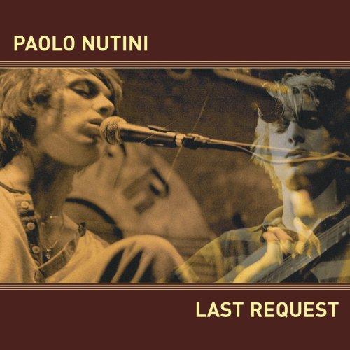 Last Request (Australia Release)