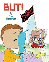 But! by Tim Hamilton (2014-07-01)