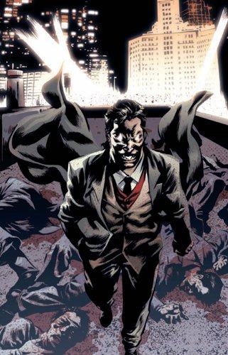 Dracula T03 - La Compagnie des Monstres
