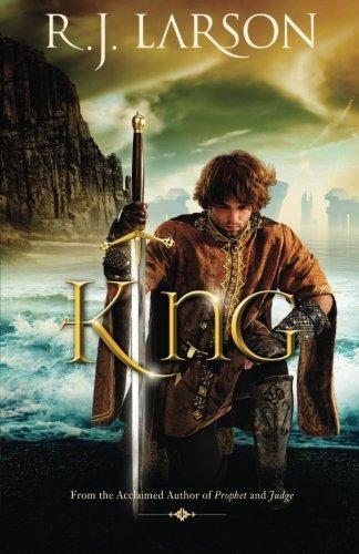 Image of King: Volume 3