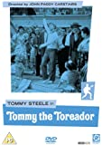 Tommy The Toreador [DVD]