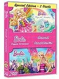 Barbie - Grandi Incantesimi (2 Dvd) [Import italien]