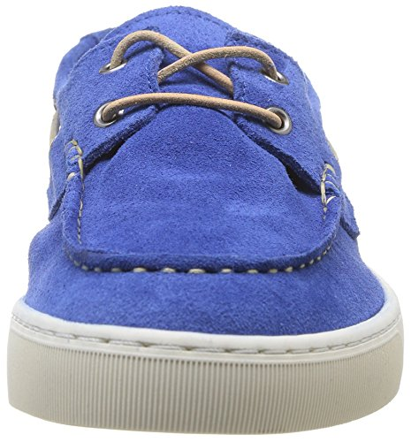 Jack & Jones Lambert, Herren Bootschuhe Blau (Estate Blue)