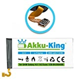 Akku-King Akku ersetzt Samsung EB-B...