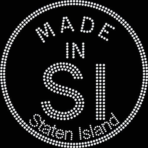 Twisted Envy Made in Staten Island ferro sul trasferimento di strass