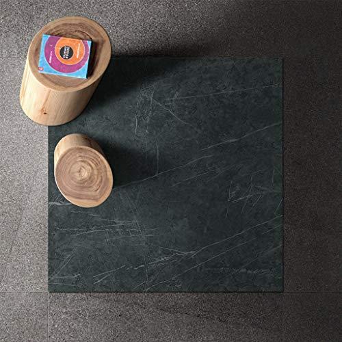 jieGREAT ❄ Weihnachten Deko❄ ,PVC Selbstklebende Keramik Fliesen Aufkleber abnehmbare Kunst Wand Aufkleber Simulation