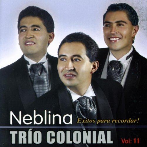 Música de Ecuador: Neblina