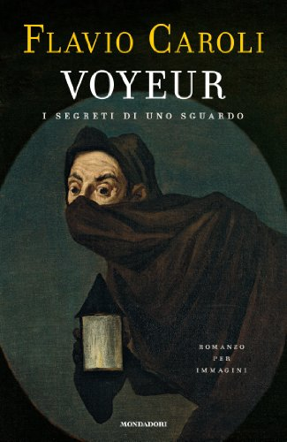 voyeur-romanzo-per-immagini-italian-edition