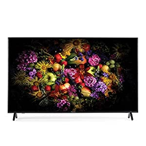 Panasonic 123 cm (49 Inches) 4K UHD LED Smart TV TH-49FX730D (Gray) (2018 model)