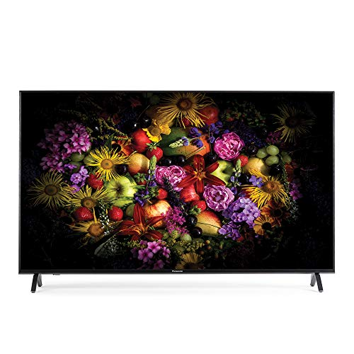 Panasonic 123 cm (49 inches) TH-49FX730D 4K LED Smart TV (Gray)