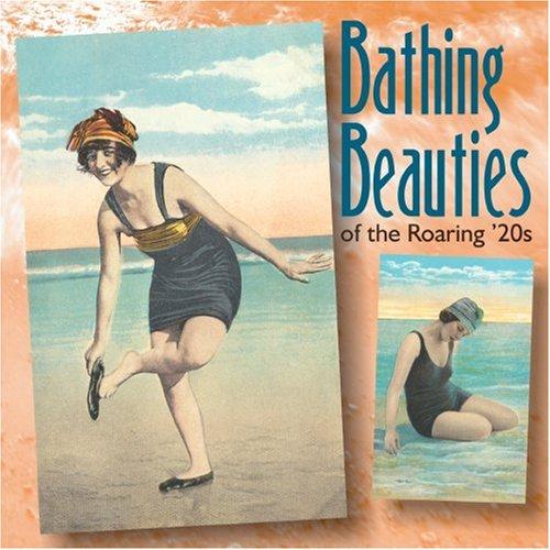 Bathing Beauties of the Roaring 20's (Roaring 20's Fashion Kostüme)