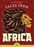 Tales from Africa (Puffin Classics)