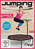 516049i9EcL. SL160  - Trampolin Workout