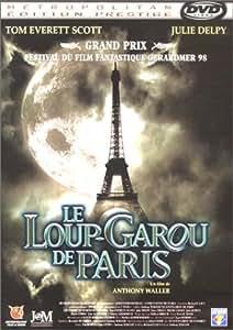 Le Loup Garou de Paris - Édition Prestige [Édition Prestige]