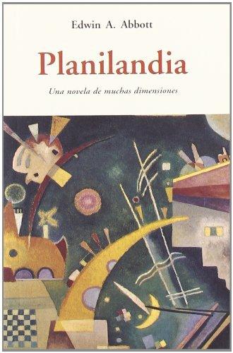 Planilandia (Centellas (olañeta)) de Edwin A. Abbot (25 feb 2011) Tapa blanda