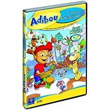 Adibou 3 : L'Orgue fantastique (initiation à la Musique), 4-7 ans