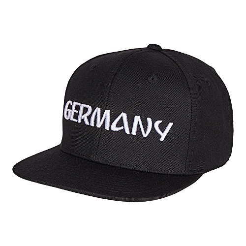 FIFA World Cup 2018 Russia Cap Snapback Germany