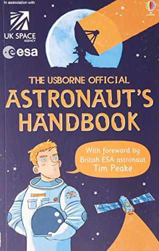 The Astronaut's Handbook (Handbooks)