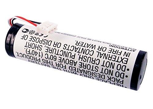 subtel® Batterie Premium Compatible avec Marantz RC9001, Compatible avec Philips BP 9600, Pronto TSU-9600, Pronto TSU-9800 (2200mAh) PB9600,2422 526 00208 Batterie de Rechange, Accu Remplacement